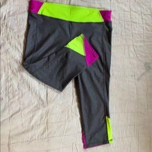 Xersion work out bottoms